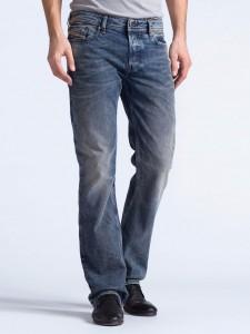 Diesel Bootcut New-Fanker Jeans