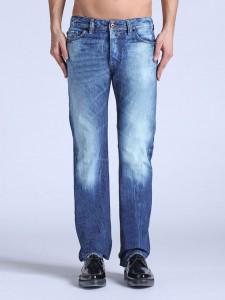 The Diesel Safado Jeans