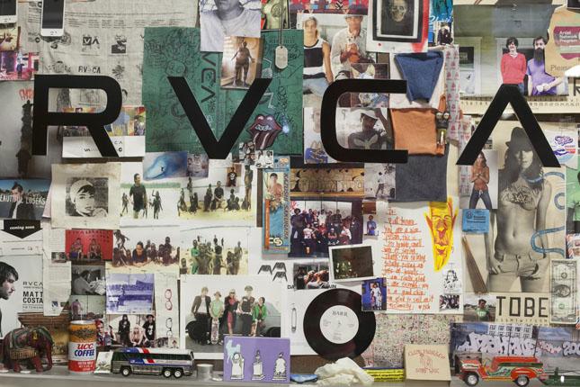 Rvca Surf Wallpaper RVCA: All Lifes...