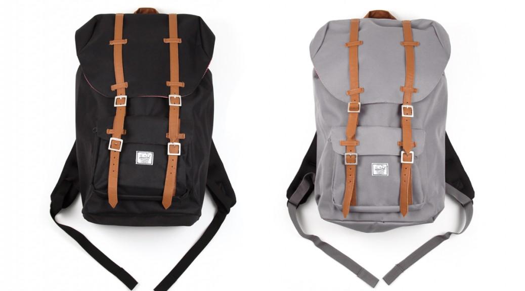 a0e948bb20e Herschel Little America Backpack Mid Volume Size