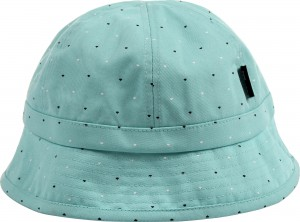 Micro Diamond Bucket Hat