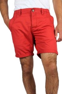 G-Star Raw Shorts in Ketchup