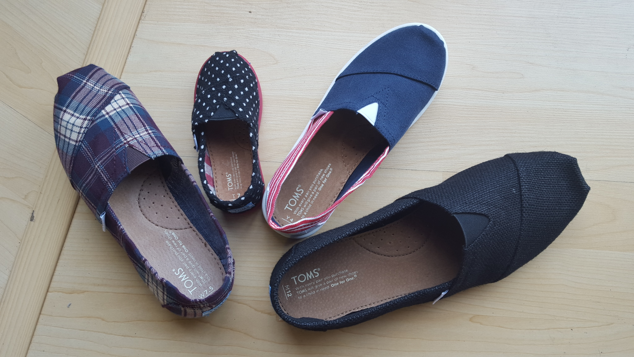 Toms shoes sizing guide finding the right size dresscodeclothing